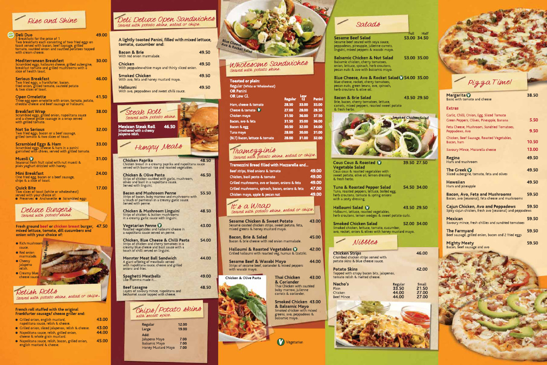 menus for math the hoggatteer experience